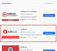 How To Block Ads On YouTube In 2019 » Hax Info