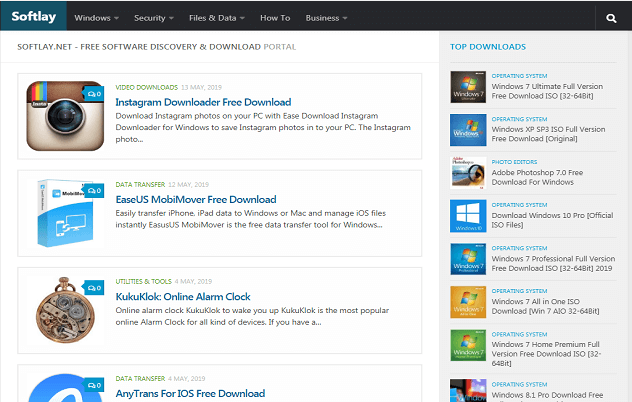 top 10 free software downloads