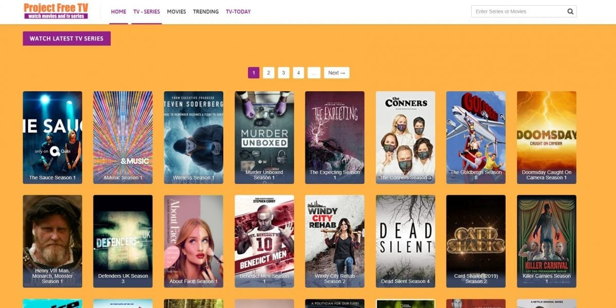 project free tv, online movie streaming sites, online tv series free, free tv series and movie sites,